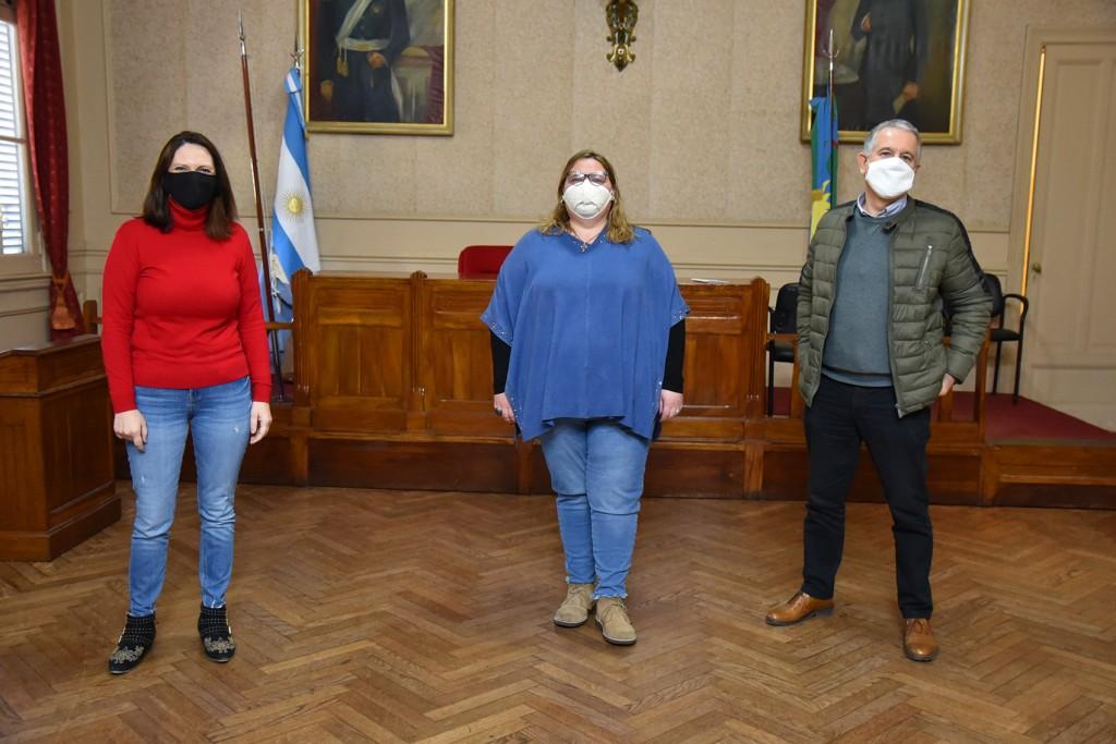 Concejales de Juntos por el Cambio solicitaron a Provincia que aumente la cantidad de hisopados por Covid-19
