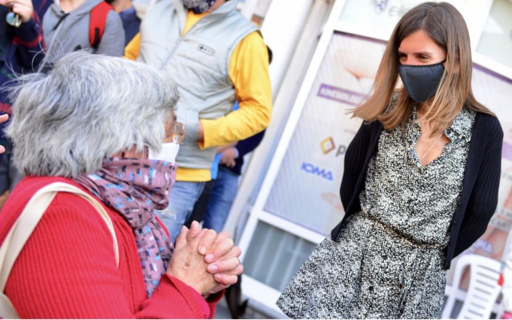 Jubilados en Covid  LA ANSES GESTIONÓ MÁS DE 90.000 JUBILACIONES DESDE EL 20 DE MARZO