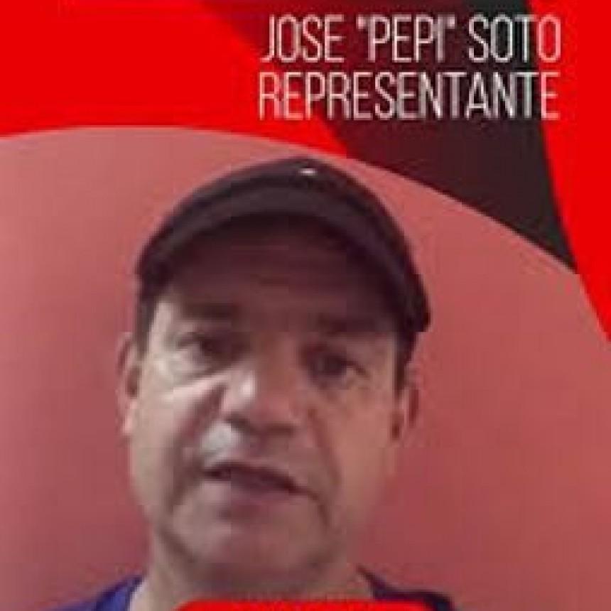 José Soto : Algunos Gimnasios ya cerraron y otros estamos en una difícil situación económica