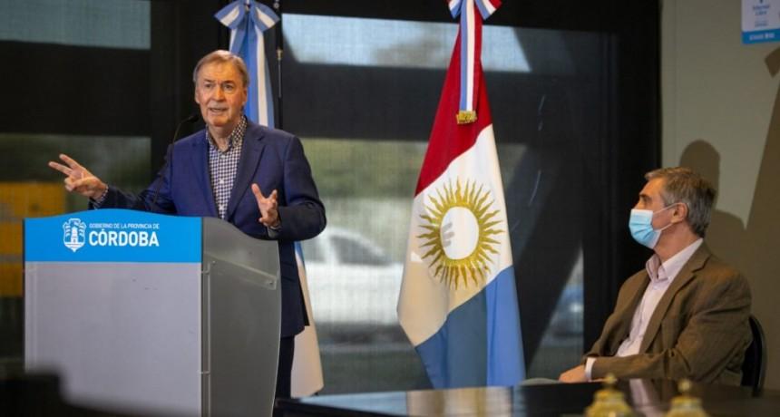 """La Provincia de Cordoba lanzó """"Mi Aula Web"""" para fortalecer el proceso educativo"""