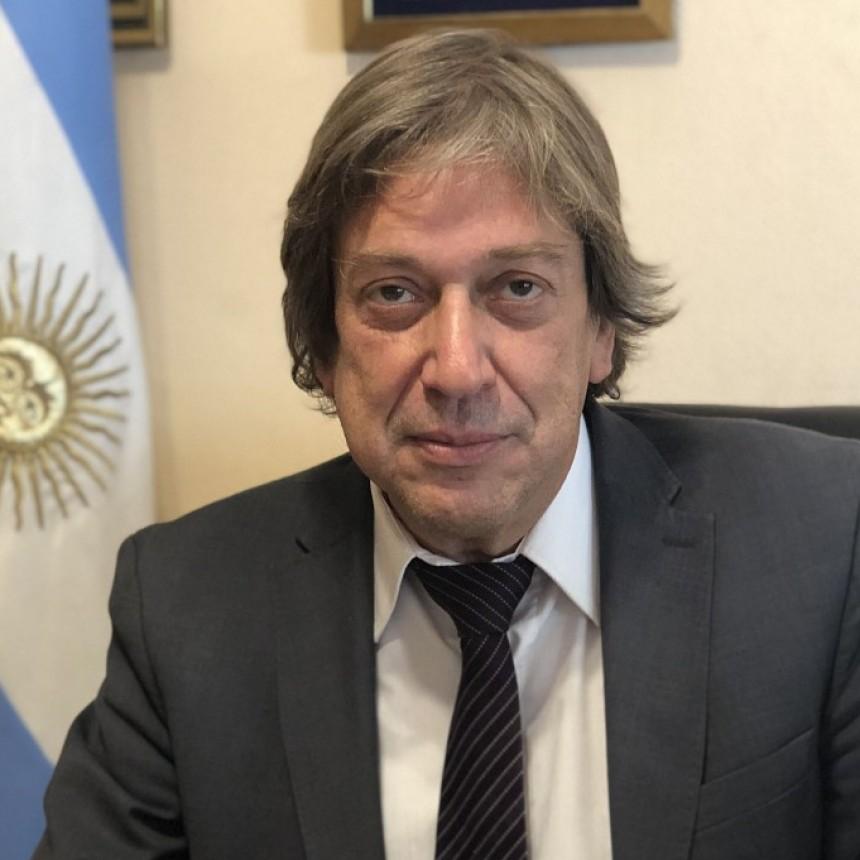 Marcelo Fionarelli : logramos volver a la actividad en nuestras sedes