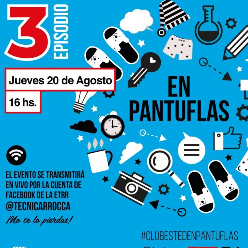 Hoy Clubes TED-Ed edición