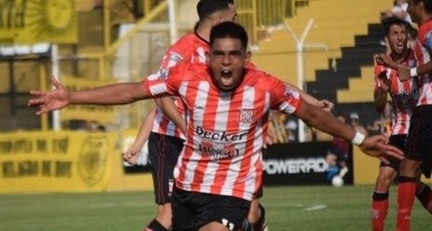 Enzo Fernández jugará en Villa Dálmine