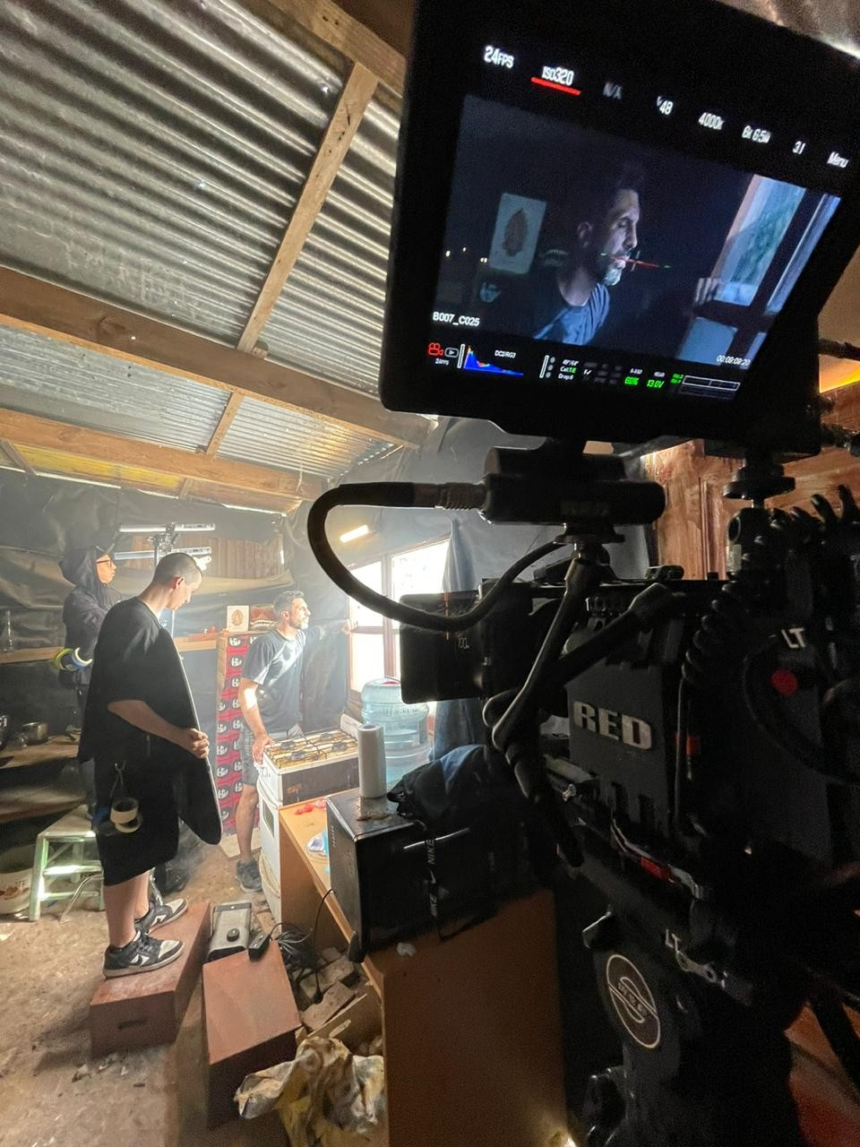 """El actor Yamil """"El Turco"""" Dora avanza a pasos agigantados con su productora : Turko´s Films Media"""