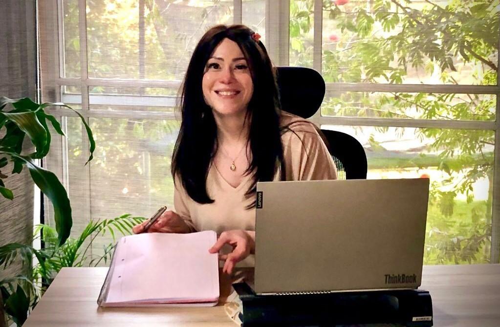 La diputada Alonso busca convertir a Campana en la Capital Provincial de la Nuez Pecán