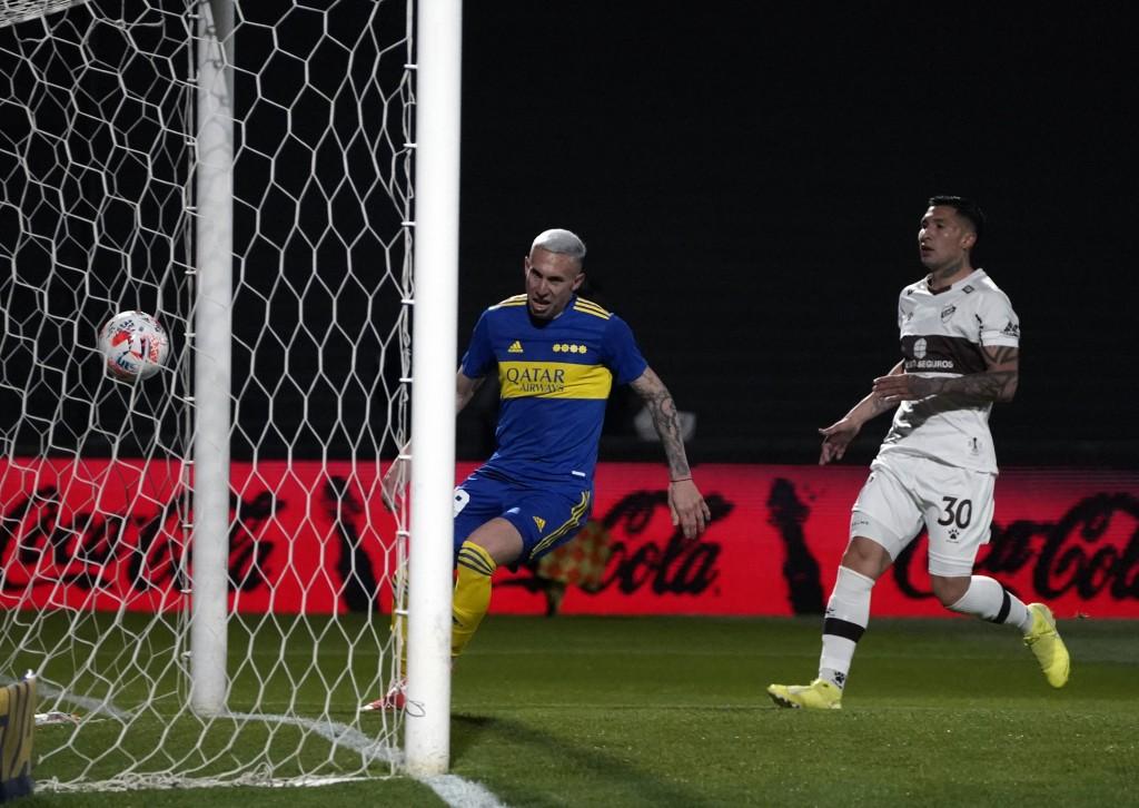 Boca Juniors sumó su segundo triunfo consecutivo