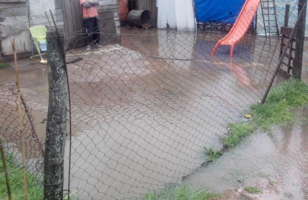"""La Cooke: """"La lluvia pone en evidencia falencias estructurales"""""""