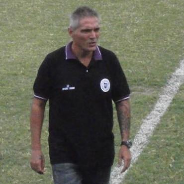 SERGIO RONDINA ANALIZA EL EMPATE DE VILLA DALMINE