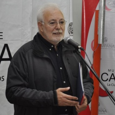 EL ARQUITECTO NÈSTOR LISI SE REFIERE A LAS DIFERENTES OBRAS DE LA CIUDAD