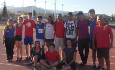 ATLETISMO CLUB CIUDAD DE CAMPANA