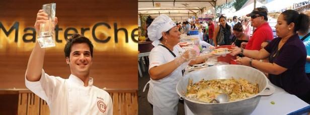 """Campana se prepara para vivir la Fiesta Gastronómica """"Rico… Rico!!!"""""""