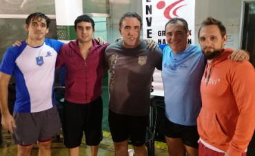 Natación  Campana Boat Club quedó sexto en el Campeonato Gran Prix Master de FANNBA