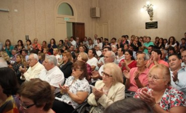 Se llevó a cabo una nueva sesión del Honorable Concejo Deliberante