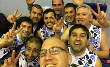 """El equipo de Maxi """"B"""" de Campana Boat Club visitará a Sportivo Pilar"""