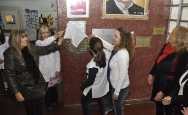 La Escuela N° 17 del Barrio Siderca celebró su 25° Aniversario