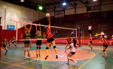 La Primera División de Damas del Club Ciudad de Campana ganó su partido