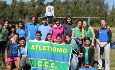 Campana sigue sumando finalistas en los Juegos Bonaerenses 2016