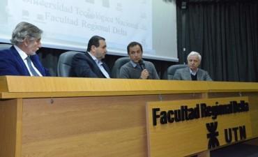 Se realizó en Campana la Jornada Regional de Gestión Ambiental de Políticas Públicas