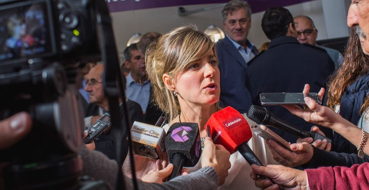 Personal de la OMIC canalizó y resolvió más de 220 reclamos de usuarios de Gas Natural FENOSA