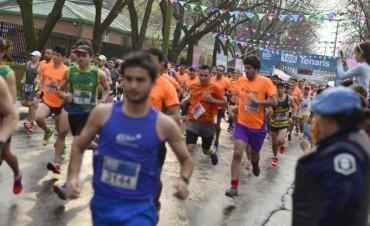 Miles de corredores le dieron vida a una nueva 10K Tenaris