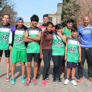 Juegos Bonaerenses: atletas campanenses clasificaron a la final