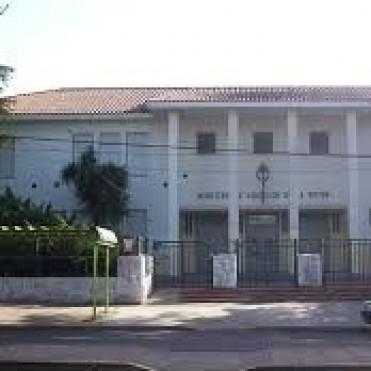 La Escuela Normal Eduardo Costa cumple 100 años