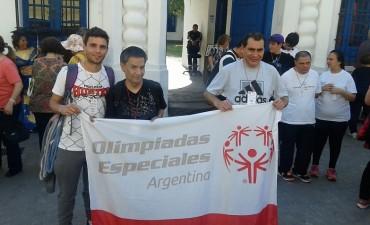 Campana participó del Torneo Nacional de Habilidades Motoras