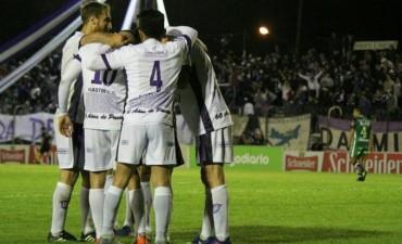 Villa Dálmine derrotó a Sarmiento de Junín 2 a 0
