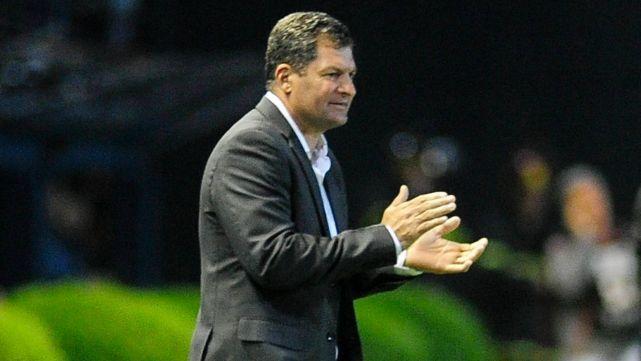 Claudio Biaggio: es un sueño dirigir a San Lorenzo