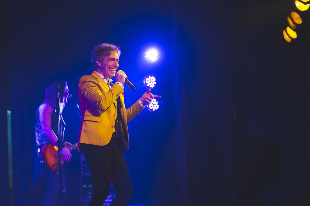"""A sala llena, CAE inauguró el ciclo de conciertos gratuitos """"Cantamos con vos"""""""