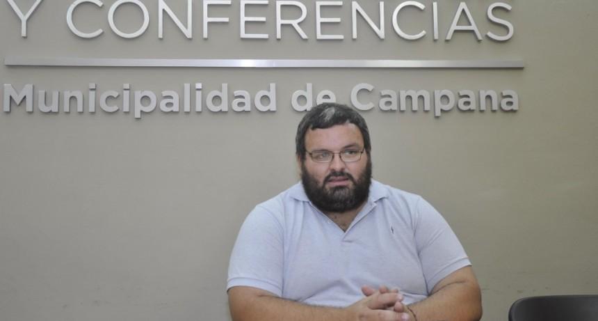 El Intendente Sebastiàn Abella descubriò a empleados del corralòn cometiendo ilícitos