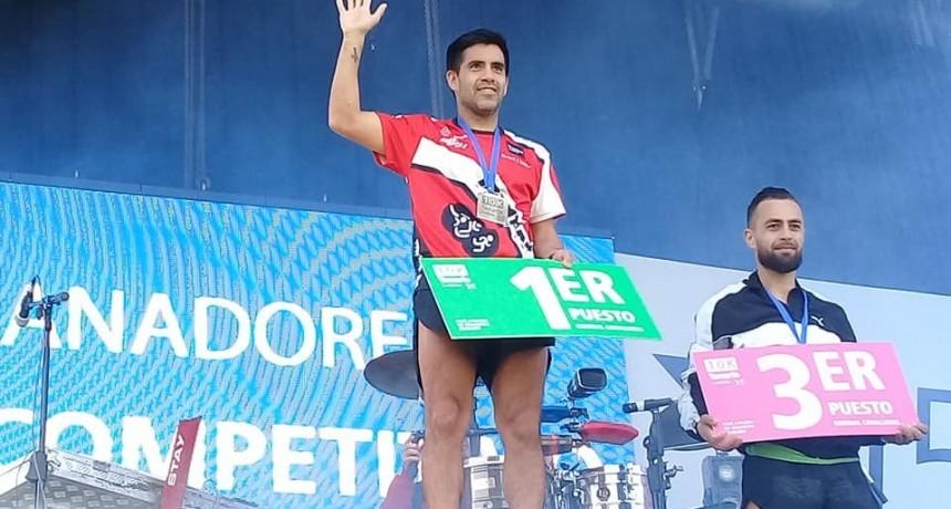 Entrega de Premios de la Maratón Tenaris