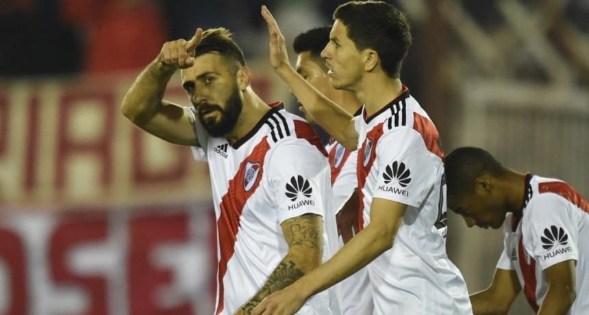 River Plate derrotó a Platense por 2 a 0 y avanzó a cuartos de final de Copa Argentina