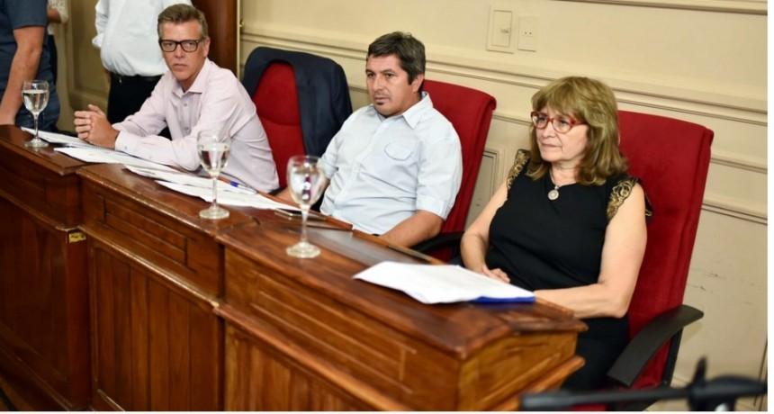 """El Fondo Educativo vuelve a ser para infraestructura escolar"""