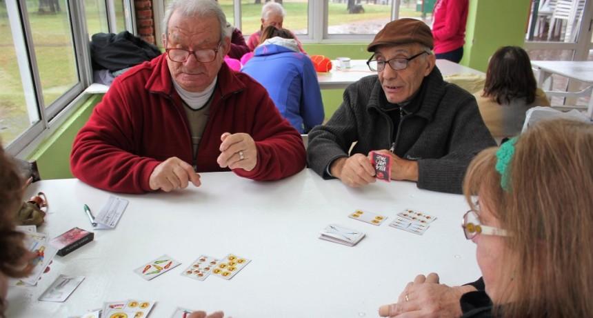 Con múltiples actividades, el Municipio celebrará el Día Internacional del Adulto Mayor