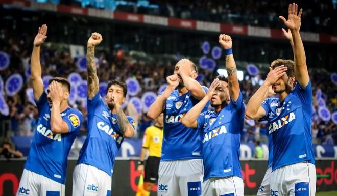 Cruzeiro se metió en la final