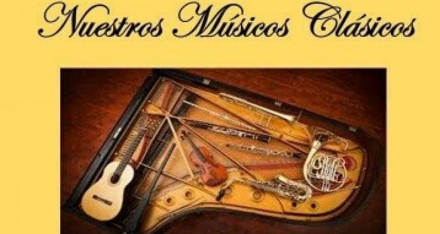 Nuestros Músicos Clàsicos este sábado en Teatro Bar Bisellia