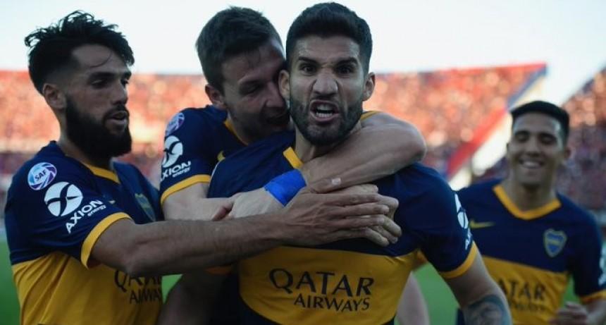 Gustavo Alfaro analizó el triunfo de Boca Juniors ante San Lorenzo de Almagro