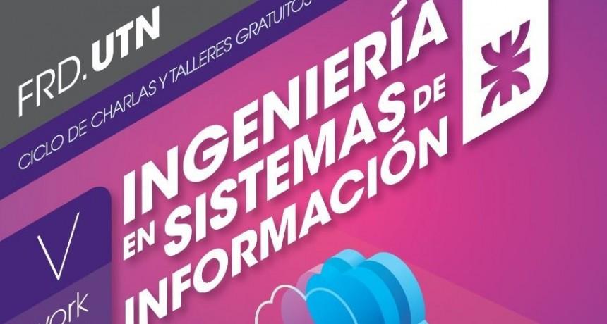 Se viene el 5º Workshop de Ingeniería en Sistemas de Información