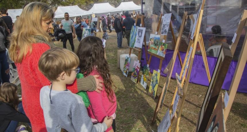 Este domingo se realizará el primer Paseo de las Artes