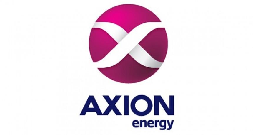 Axion Energy Informa