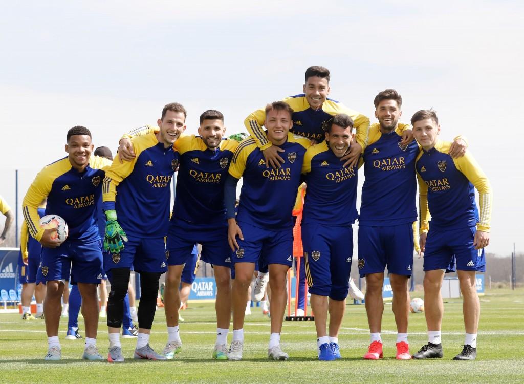 Boca Juniors viaja sin Miguel Russo a Colombia