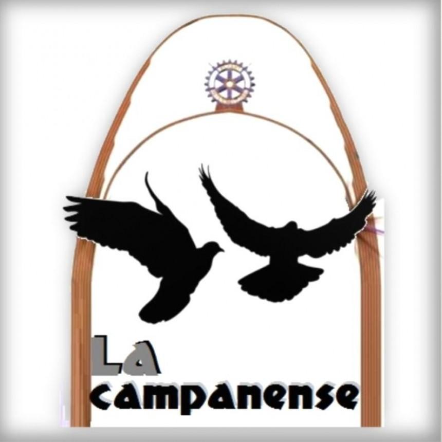 """La Asociación Colombófila """"La Campanense"""" cumplió 97 años"""