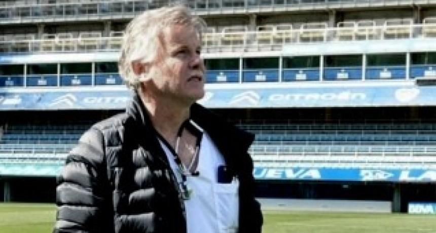 Nadie se va a morir si gana o pierde la Copa Libertadores