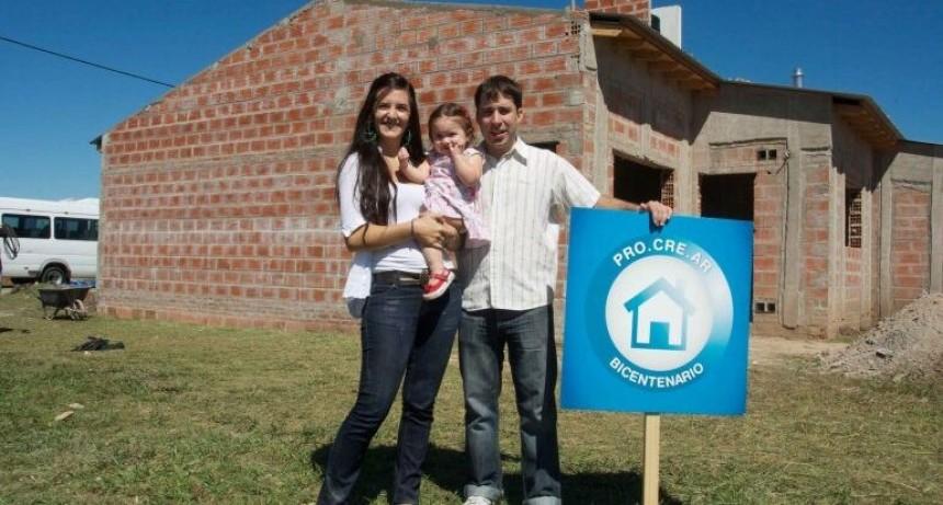 Oscar Trujillo: Hay que incluir a la vivienda entre los temas principales de la agenda de gobierno