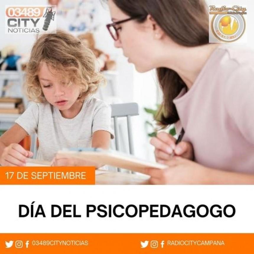 Día del psicopedagogo
