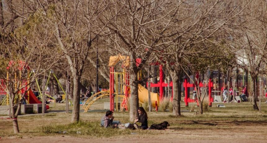 Día de la Primavera: por la pandemia, no habrá festejos oficiales