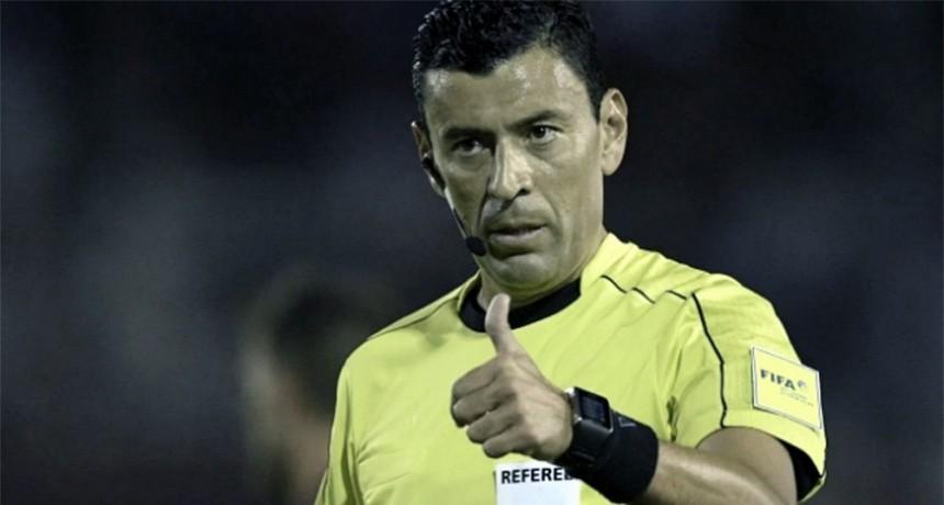 Los equipos argentinos ya conocen los árbitros de sus partidos
