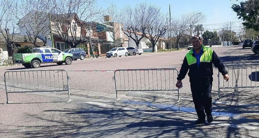 El municipio realizará controles en espacios públicos por el Día de la primavera