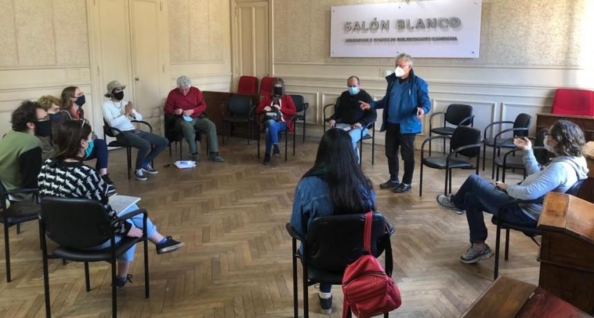 """Rubén Romano: """"Hay vecinos preocupados por el cuidado del ambiente, y un Municipio que hace oídos sordos"""""""
